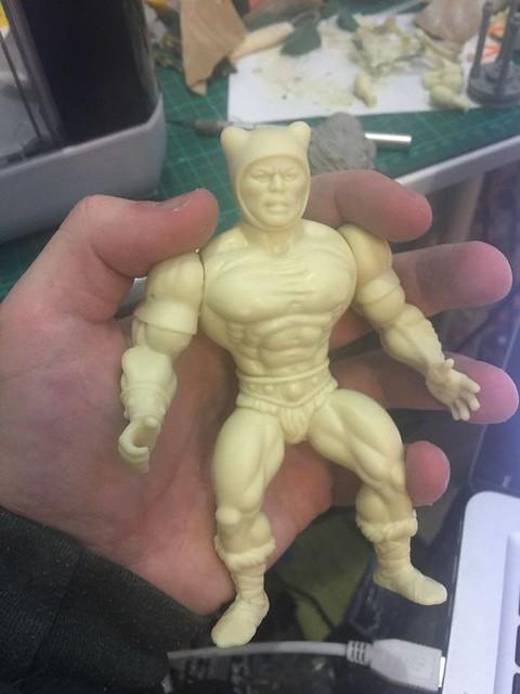 『太空超人 X 探險活寶』?!!