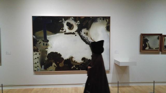 witches @ Taipei Fine Arts Museum 台北市立美術館