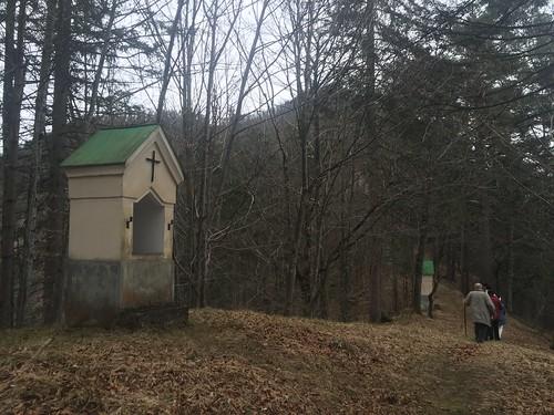 Kalvarienberg Landl