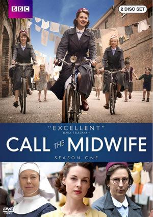 呼叫助产士第一季/全集Call the Midwife迅雷下载