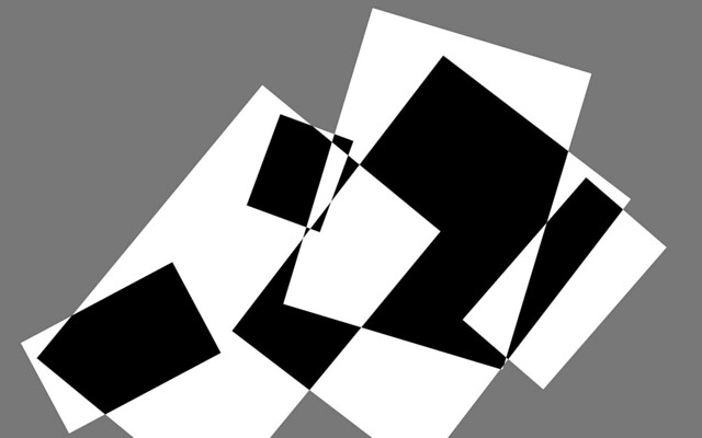 Falling Blocks (exp13blackandwhiteshapes (4))
