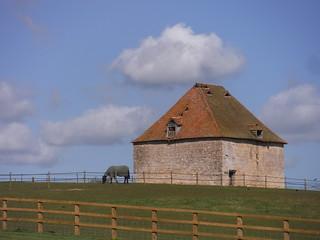 Dovecote, Notley Farm