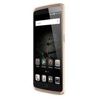 ZTE Axon Elite 4G International Edition Phablet