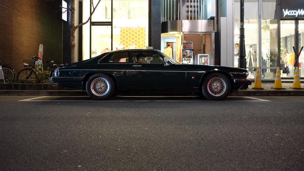 Jaguar XJ-S X7008467