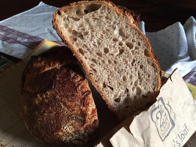 Baker's Loaf
