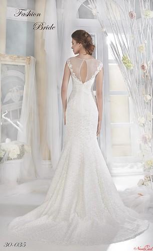 """Salonul de rochii de mireasă """"Fashion Bride"""" este un simbol al stilului, seducţiei şi feminităţii. > Foto din galeria `Principala`"""