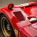 Paul Knapfield - 1970 Ferrari 512M at the Goodwood 74th Members Meeting (Photo 1) by Dave Adams Automotive Images