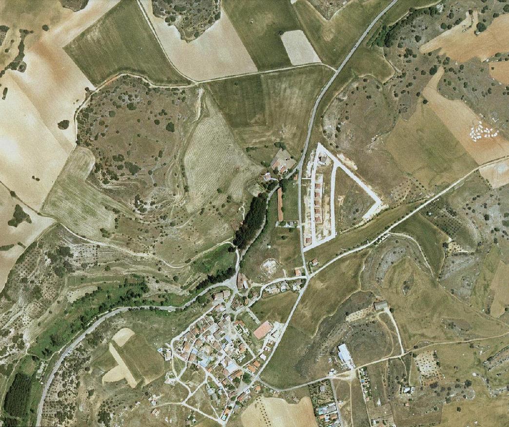 yebes, guadalajara, estamos aquí en, antes, urbanismo, planeamiento, urbano, desastre, urbanístico, construcción