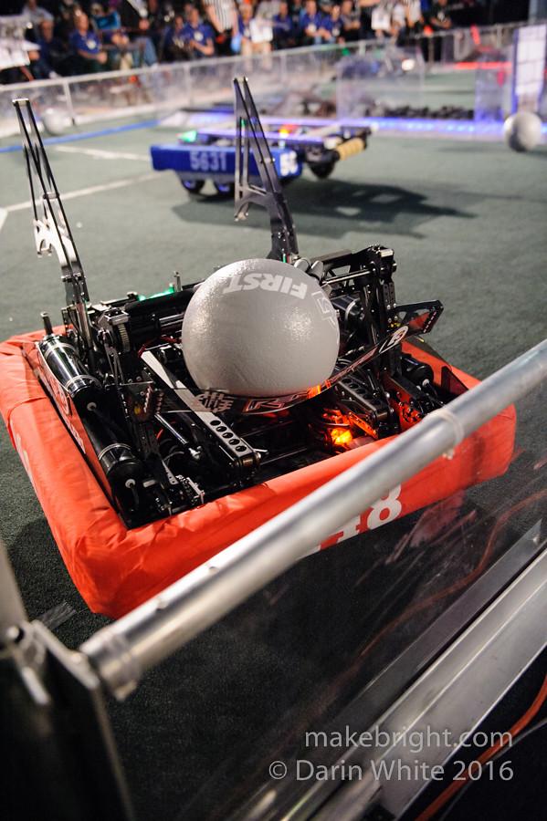 FIRST Robotics Regionals - UW - April 2016 257