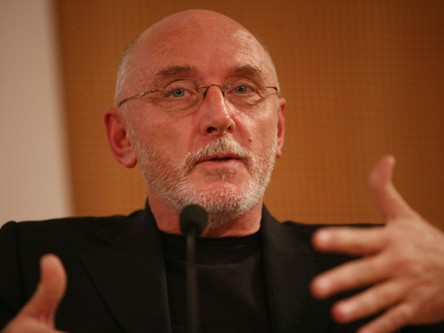 Paolo Rumiz il ciclope