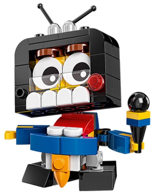 LEGO Mixels Serie 9 Screeno (41578)