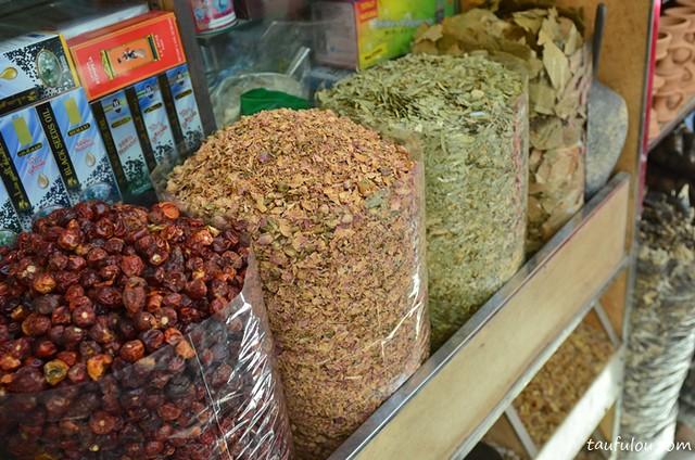 Old Dubai Market (10)