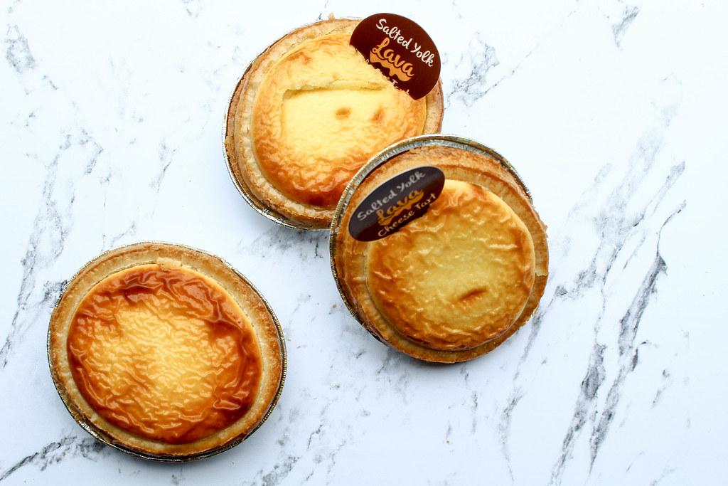 primadeli cheese tarts