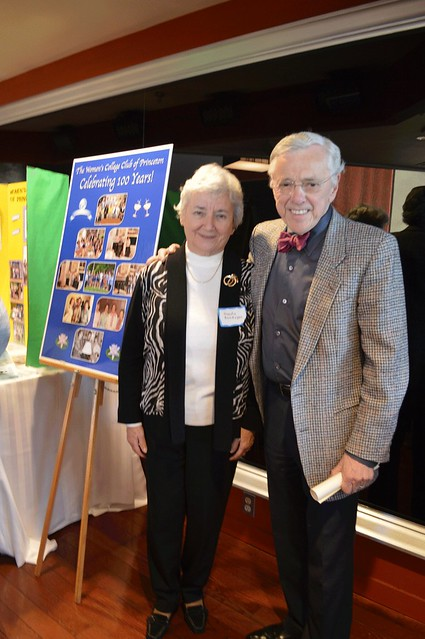 28-WCCP 100th Anniversary2016_0122-Danuta Buzdygan-Stys and Bob Hillier