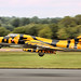 Hunter - RIAT 2011 by Airwolfhound