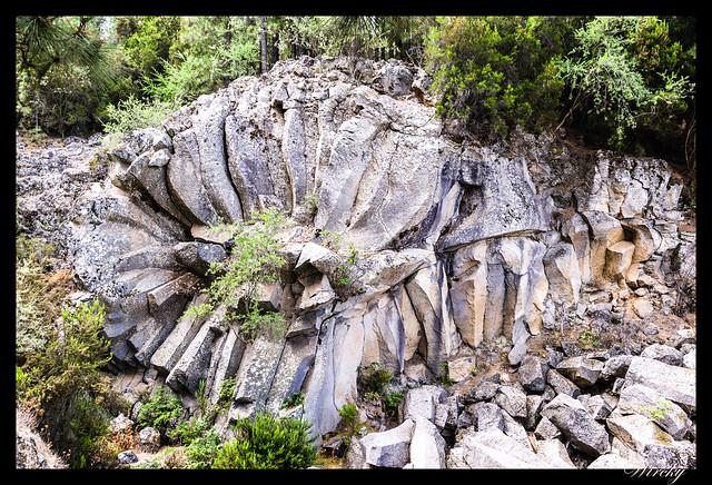Mejores miradores del Teide en Tenerife - Mirador Piedra de la Rosa