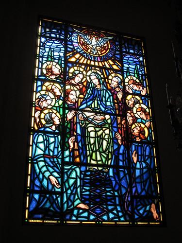 Granada: la Pentecôte