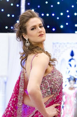 Bollywood Fashion Show