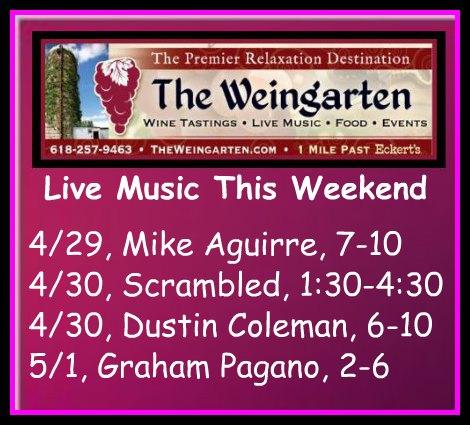 The Weingarten 4-29-16