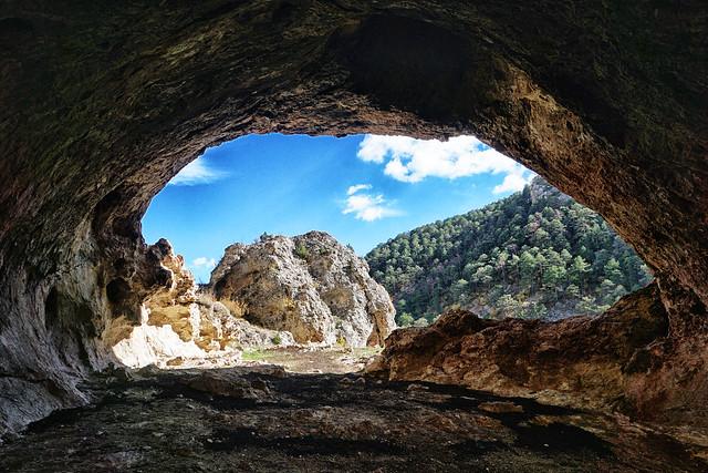 ESPANHA - Cañón de los Arcos