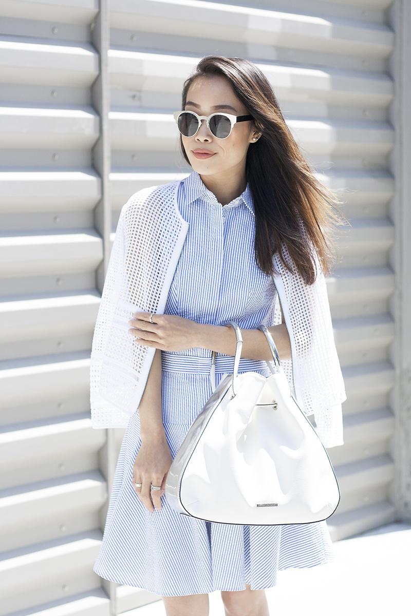 07armani-exchange-spring-white-lace-stripes-dress-sf-style-fashion