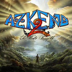 Azkend 2: The World Beneath (Cross Buy)
