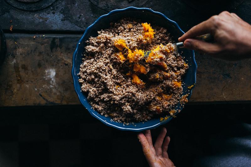Cozinha Árabe na Serra do Cipó