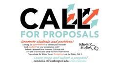 Call for Proposals Transgress