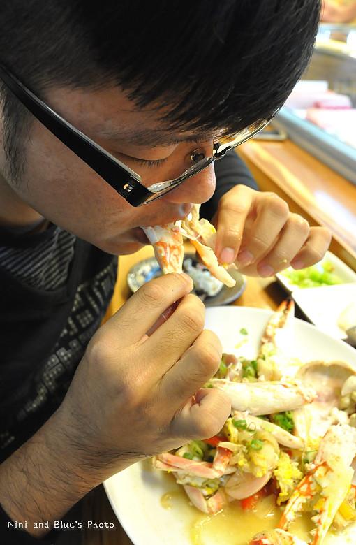 台中日式料理海鮮居酒屋海人14