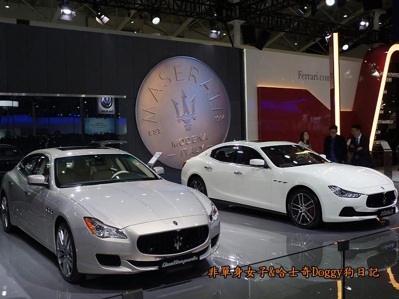 2016世界新車大展29