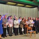 Jahresrückblick mit dem Chor der Banater Schwaben Karlsruhe