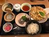 Photo:しらす御膳 をいただきます。 By cyberwonk