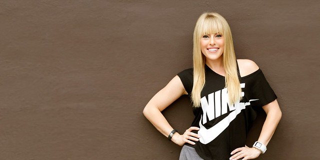 NikeWomen Week Mexico