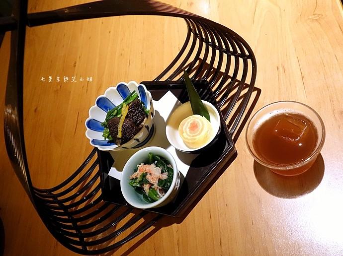 10 京桃山日式料理