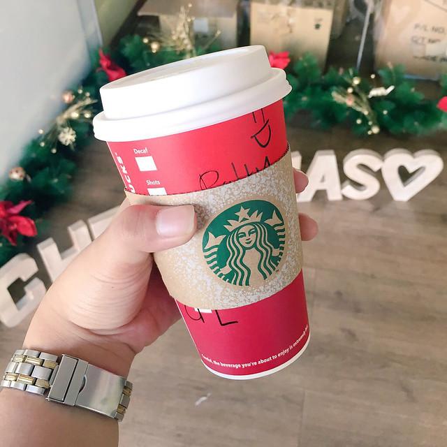 Patty Villegas - Starbucks Moleskine Weekly Planner 2016 -15