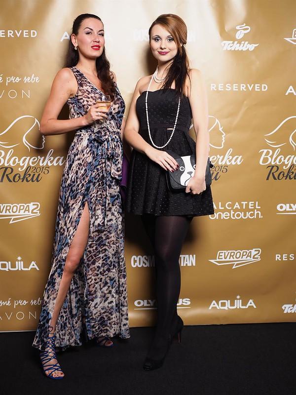 bloggerka roku