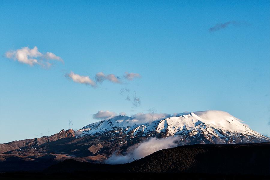 Tongariro National Park 5