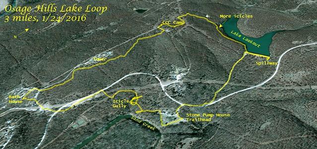 Trail Track