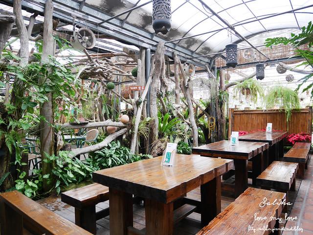 台北一日遊社子島景觀餐廳台北花卉村 (13)