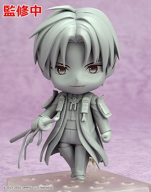 Nendoroid Heshikiri Hasebe (Touken Ranbu -ONLINE-)