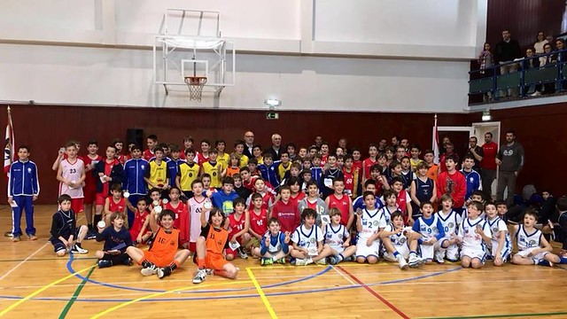II Torneo Carnaval RGCC (Feb '16)