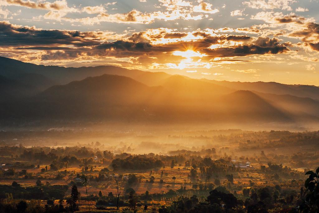 Pai - Sunrise