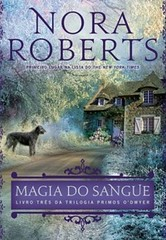 10 - Magia do Sangue (Primos O'Dwyer #3)