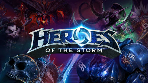 Heroes of the Storm balance patch out