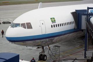VASP McDonnell Douglas MD-11 PP-SPL