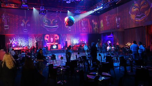 Club Villain at Disney's Hollywood Studios in Disney World (8)
