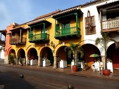 Carthagène des Indes - Colombie