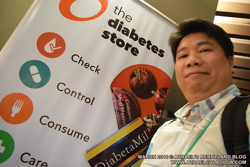 The Diabetes Store in BF Paranaque