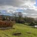 Bolehill, Wirksworth, Derbyshire by Geraldine Curtis