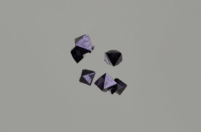 Pyrochlore type Cd2Re2O7